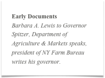 Early Documents